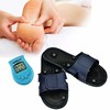 advance tens unit bath foot massager/ foot massage machine& battery operated electromagnetic wave pulse foot massager