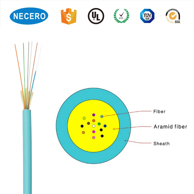 Fiber Optic Cable Reels 12 Cores Fiber Optic Cable Meter Price Gjsfjv Fiber Optic Cable Indoor