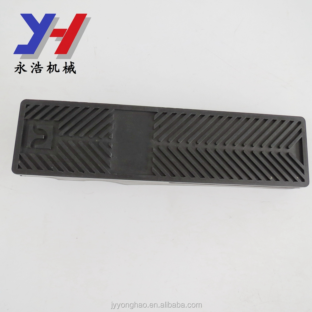 ODM OEM customized Automobile rubber components