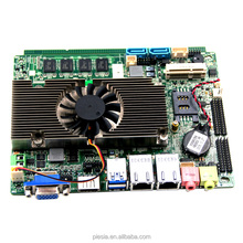 cheap industrial tablet pc motherboard 1037u embedded industrial panel pc main board