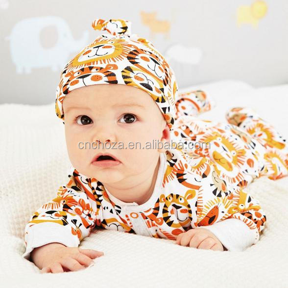 Z b New Design Wholesale Baby Clothes Baby Romper