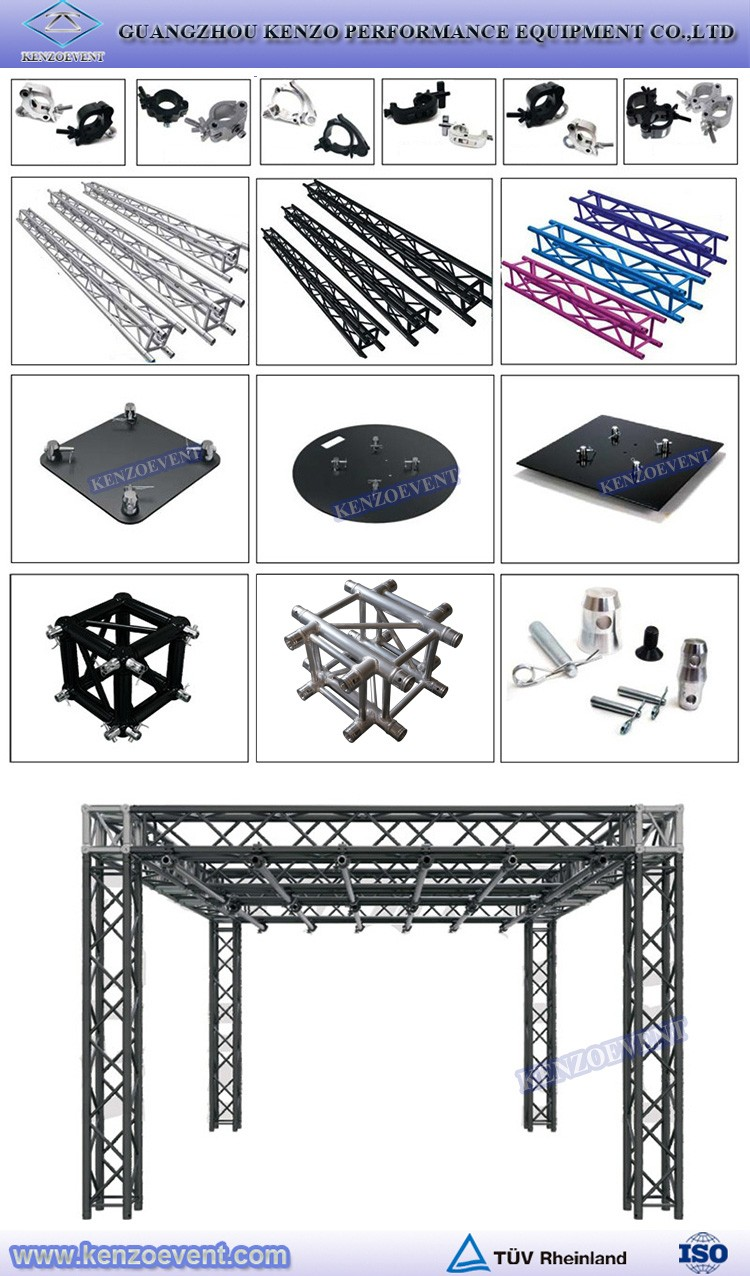 Cheap price roof truss system top tents buy roof top for Cheap truss systems