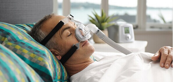 sale CPAP Masks Breathing Machine Accessories Full face Masks