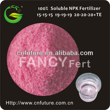 NPK 19-19-19 Soluble Fertilizer