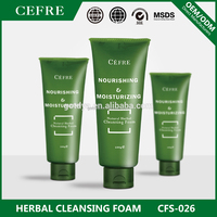 Natural herbal moisturizing face cleanser with best quality low price