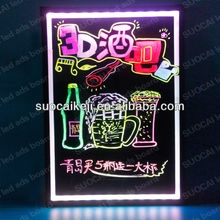 new invention 2013 eye-catching led advertising boards
