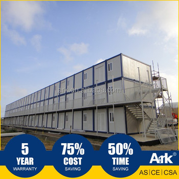 Ark Flatpack Top Quality Good Price Flatpack container