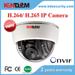 New Model KD-ID3024PV-IP 24pcs IR Leds Dome Security IP Dome 1080P with Plastic Cover Cheap Price