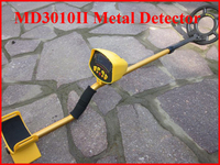 High Performance Pulse Induction Metal Detector For Gold And Silver