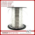 XD XS011 18 Gauge 925 Sterling Silver Jewelry Wire Pure Silver Wire