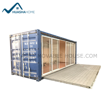 Low cost factory price mobile food kiosk for sale