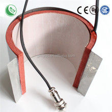 deep fryer,Professional custom make all kinds of silicone rubber heater