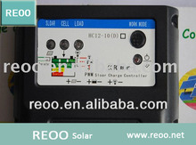 2017 REOO Solar Lamp Controller For Solar System FOR Sale