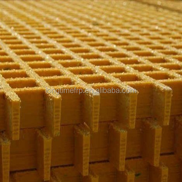 Mesh plates, FRP mesh grille, FRP molded plastice grating