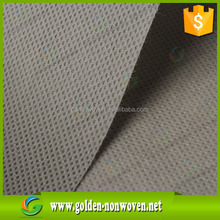 China best selling products spunbond non woven fabric 100% pp nonwoven felt in roll for oversea