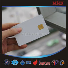 MDJ14 Cost-effiective products pvc business smart card java