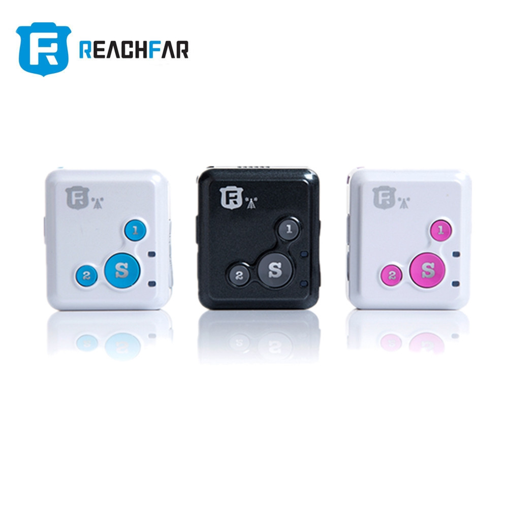 Tracking Devices For People >> Rf V18 Small Tracking Devices For People Sos Gsm Gprs Network
