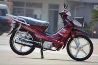 cheap cub-type motorcycle made in China 110cc motorcycle