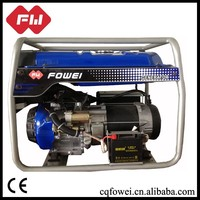CE approval air-cooled OHV small gasoline italy generator