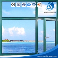 Factory Outlet Color Tempered Glass For Oven Door