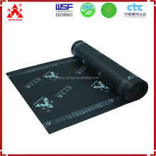 SBS 4mm Modified Asphalt Waterproofing Membrane for Underground