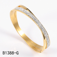 New Gold Stainless Steel Jewelry Imitation