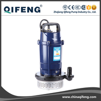 QDX series submersible pump 1.1kw centrifugal pump