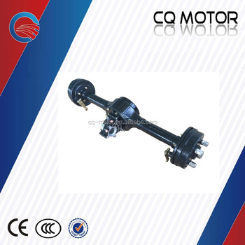 Passenger Use For and Electric Driving Type electric rickshaw tricycle motor kit