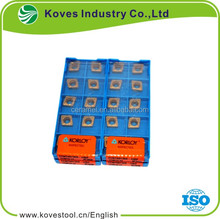 10pcs/box Korloy CCMT09T308 HMP NC3030 Carbide Inserts,Korloy cnc carbide insert for Steel / stainless steel processing