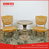 China furniture factory for coffee custom dining furniture