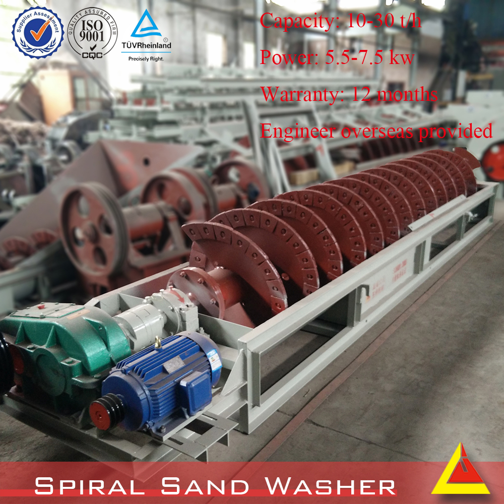Sand Washer Industrial Sand Washing Machines Price
