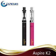 2017 Newest Aspire K2/K3/K4 Quick Start Kit aspire k2 atomizer
