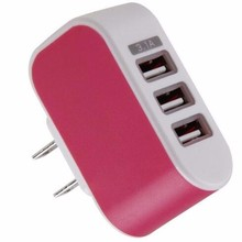 Wholesale Low Cost 5V 1A Single Port USB Wall Charger for iPhone for Android