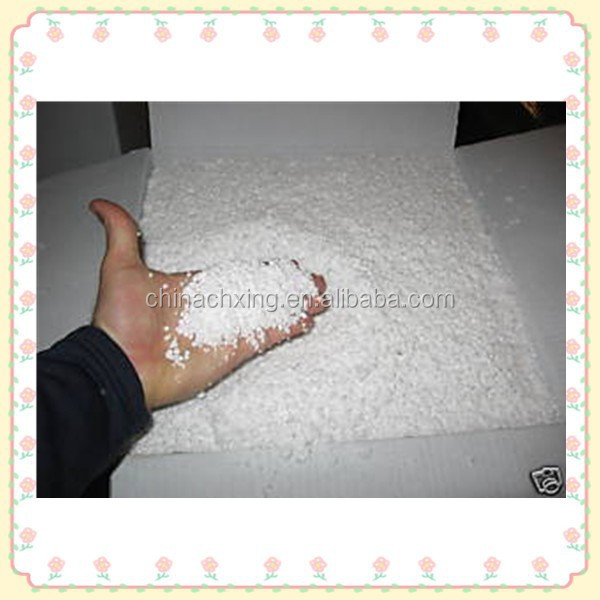 eps pre-expanded polystyrene beads filling for cushions with factory price