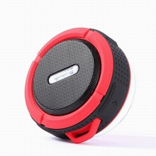 new design mini music outdoor bluetooth motorcycle speaker