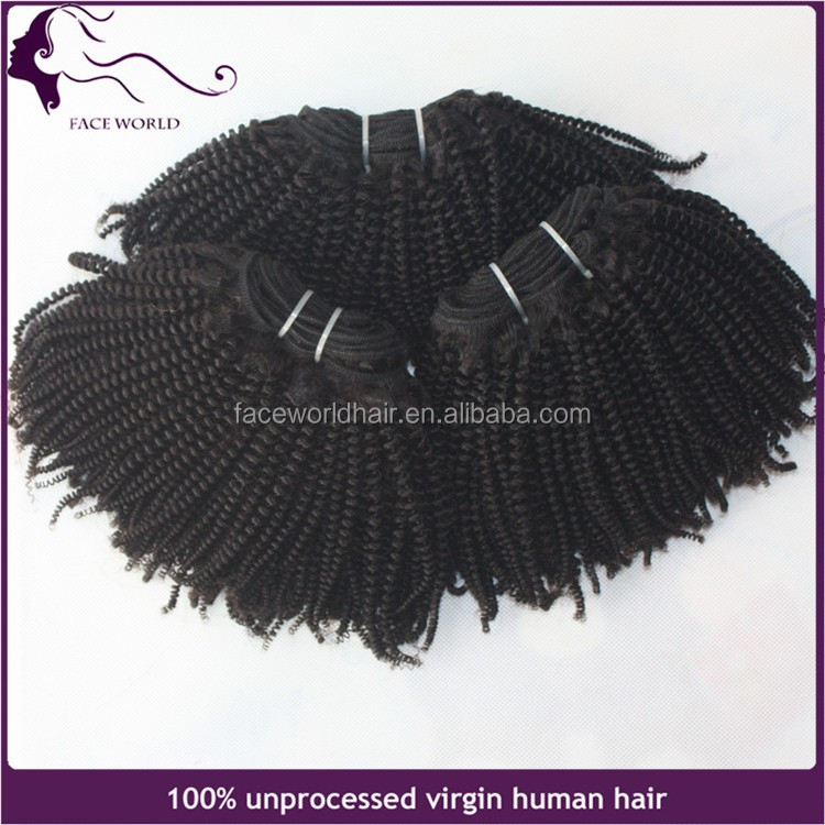 New golden hair weave unprocessed mongolian kinky curly remy human hair for african americans cheap darling hair extension