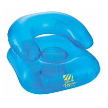 Hot sale PVC kids air inflatable cheap kids sofa