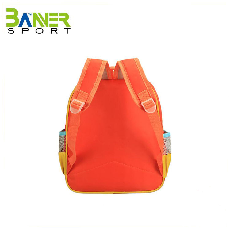 New fashion cute lovely kindergarten waterproof zoo pack kids backpack