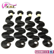 XBL Cheap Weave Fashion Source Wholesale Cheap Hair Extension Packaging,Virign Hair Weaving