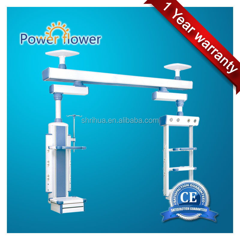 CE ISO!!! Adjustable ICU Ceiling Hospital Pendant