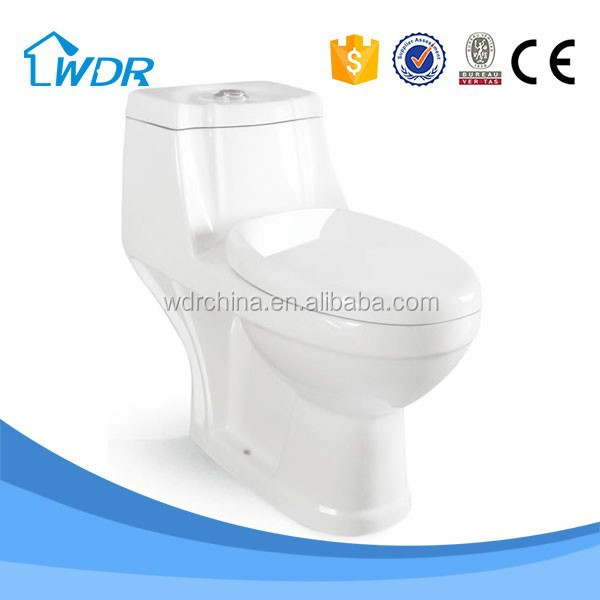 Including toilet flush mechanism accessories ceramic One Piece Coach Toilet