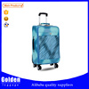 excellent luxurious manufacturer PU travel luggage bags and PU luggages