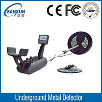 metal detectors prospecting for gold with a metal detector