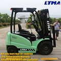 LTMA forklift mini 2 ton electric forklift truck price
