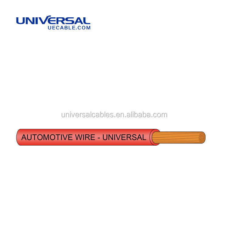 Automotive Battery Wire / Connecting Wire FLYK To ISO6722