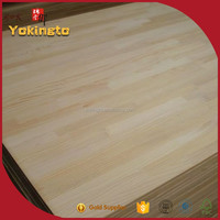 laminated plate finger joint timber