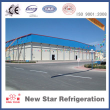 Explosion-proof Chemical/ pharmaceutical/medical refrigerator storage room/cold room