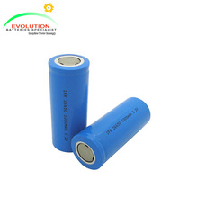 26650 3300mAh LiFePO4 IFR 3.2V Battery Cell Manufacturer with CE,ISO9001,UL certificates