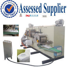 travel disposable toilet seat cover paper making machine