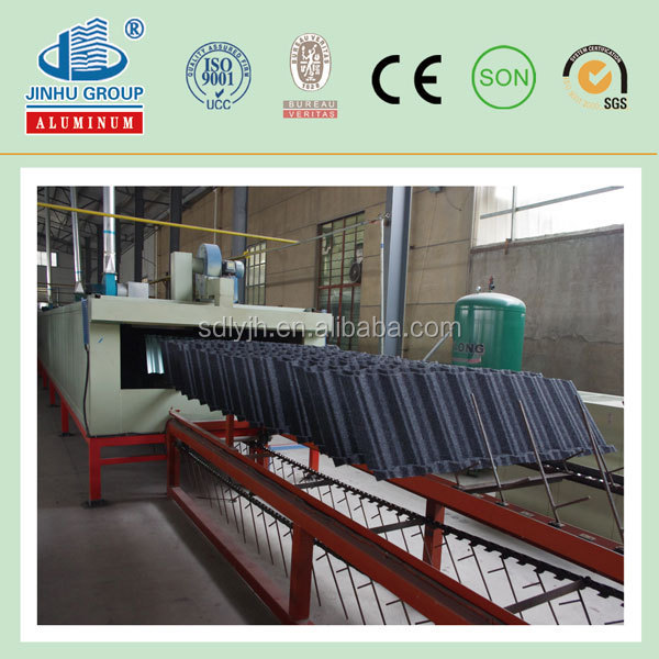 Korea quality China price color coated roofing steel sheet